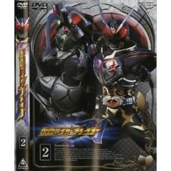 Kamen Rider Blade (Versão Econômica)