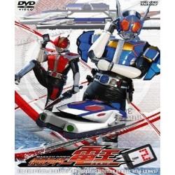 Kamen Rider Den-O (Versão Econômica)