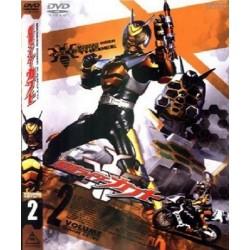 Kamen Rider Kabuto (Versão Econômica)