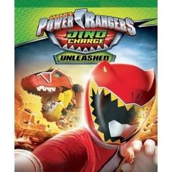 Power Rangers Dino Charge (Versão Econômica)