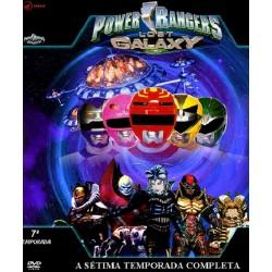 Power Rangers Galáxia Perdida (Versão Econômica)