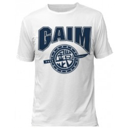 Camiseta Gaim - Modelo 01