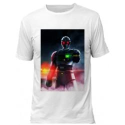 Camiseta Jiban - Modelo 01