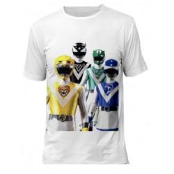 Camiseta Liveman - Modelo 01