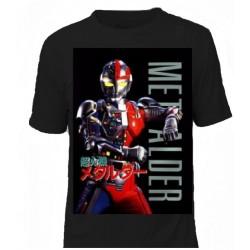 Camiseta Metalder - Modelo 01