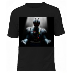 Camiseta Jiban- Modelo 02