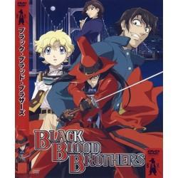 Black Blood Brothers (Versão Econômica)