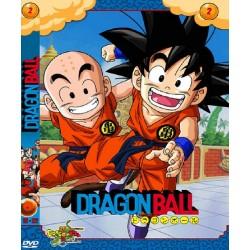 Dragon Ball (Versão Econômica)