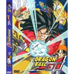 Dragon Ball GT (Versão Econômica)