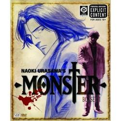 Monster (Versão Econômica)