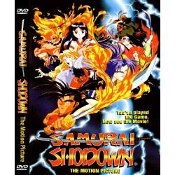 Samurai Shodown - O Filme (Digital)
