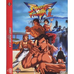 Street Fighter II Victory (Digital)