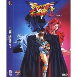 Street Fighter II Victory (Versão Econômica)