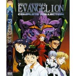 Neon Genesis Evangelion (Versão Econômica)