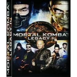 Mortal Kombat Legacy 2º Temporada (Versão Econômica)
