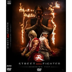 Street Fighter: Punho Assassino (Versão Econômica)