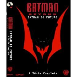 Batman do Futuro (Versão Econômica)