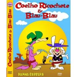 Coelho Ricochete & Blau (Digital)