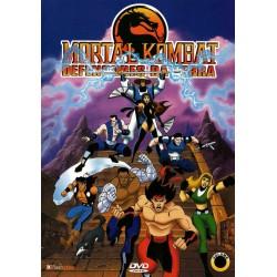 Mortal Kombat: Defensores da Terra (Versão Econômica)