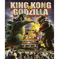 Filme: King Kong vs. Godzilla 1962 (Digital)