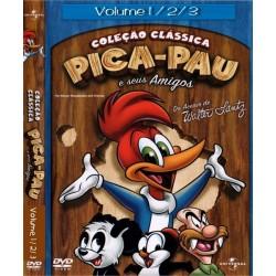 Pica-Pau (Versão Econômica)