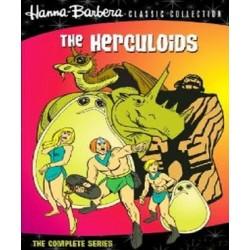 Os Herculóides (Versão Econômica)