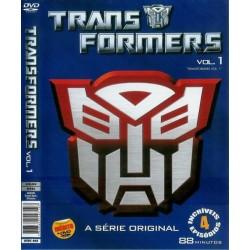 Transformers (1ºTemporada) (Digital)