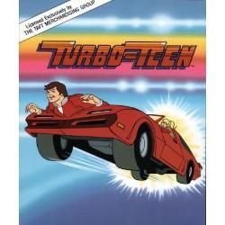 Turboman (Digital)