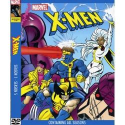 X-Men Classic A Série Animada (Versão Econômica)