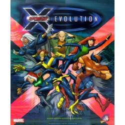 X-Men Evolution (Versão Econômica)