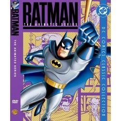 Batman: A Série Animada (Versão Econômica)
