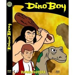 Dino Boy e o Vale Perdido (Versão Econômica)