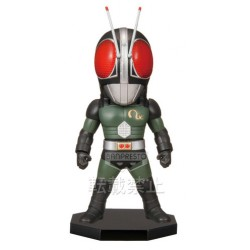 Kamen Rider Black RX World Collectable Figure - KR036