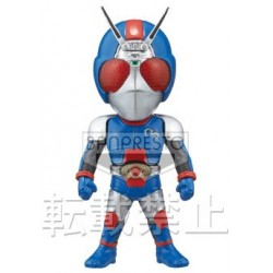 Kamen Rider Black RX Bio Rider World Collectable Figure - KR104