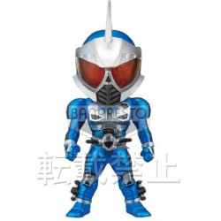Kamen Rider Accel Trial World Collectable Figure - KR101