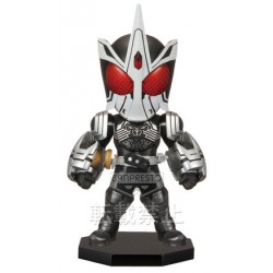 Kamen Rider OOO Sagozo World Collectable - Figure - KR009