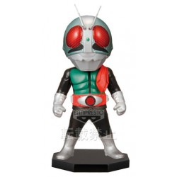 Kamen Rider Birth World Collectable Figure - KR010
