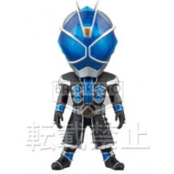 Kamen Rider Wizard Water Style World Collectable Figure - KR098
