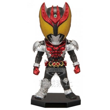 Kamen Rider Kiva World Collectable Figure - KR015