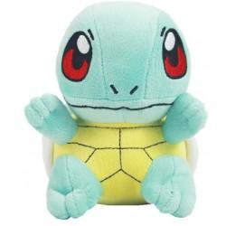 Boneco Pelucia Pokemon Squirtle - 15CM