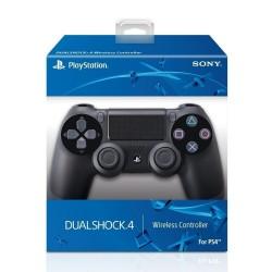 Controle para Playstation 4 - Dual Shok 4 Preto - Original Sony