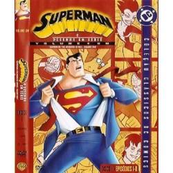 Superman: A Série Animada (Versão Econômica)
