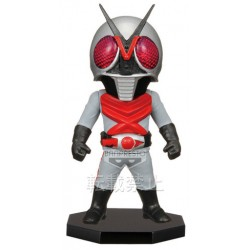 Kamen Rider X World Collectable Figure - KR028