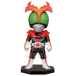 Kamen Rider Stronger World Collectable Figure - KR030