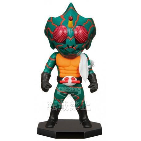Kamen Rider Amazon World Collectable Figure - KR029