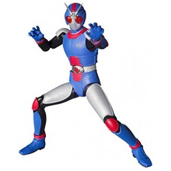 Kamen Rider Bio Rider S.H. Figuarts Bandai