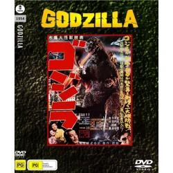 Filme: Godzilla 1954 (Digital)