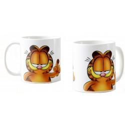 Caneca Garfield - Modelo 01