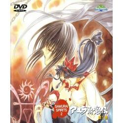 Samurai Spirits 2: Asura-Zanmaden