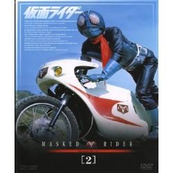 Kamen Rider Ichigo (Versão Econômica)